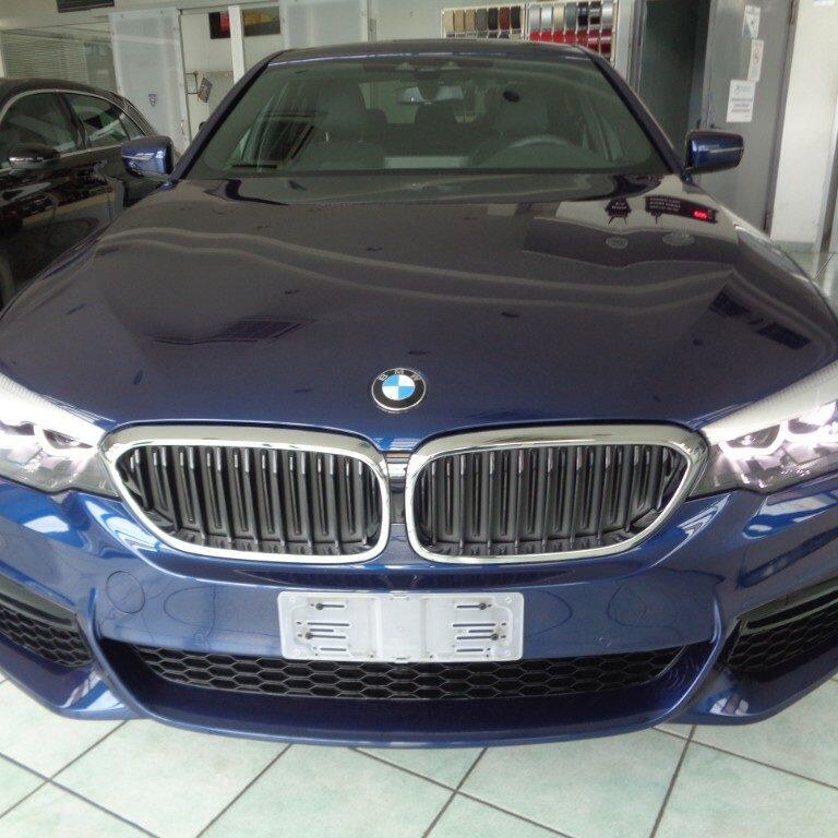 BMW 520 0
