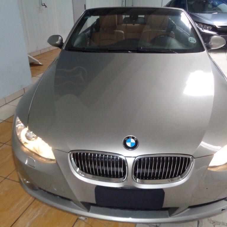 BMW 320 0