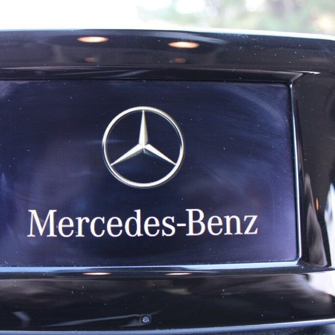 MERCEDES-BENZ B 180 12