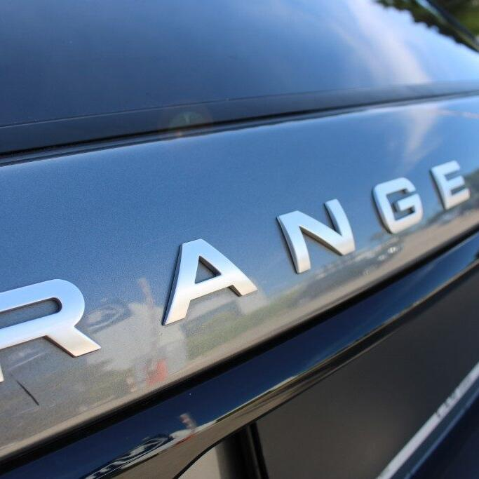 LAND ROVER Range Rover Sport 12