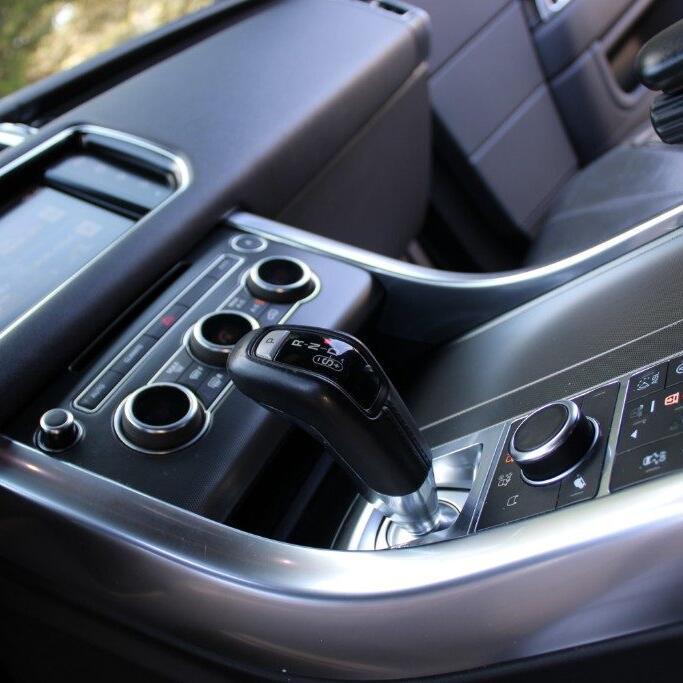 LAND ROVER Range Rover Sport 26