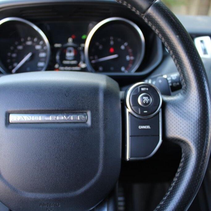 LAND ROVER Range Rover Sport 31