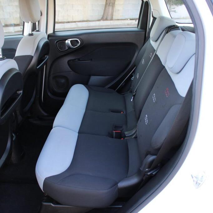 FIAT 500L 7