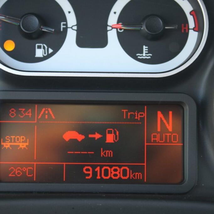 FIAT 500L 18