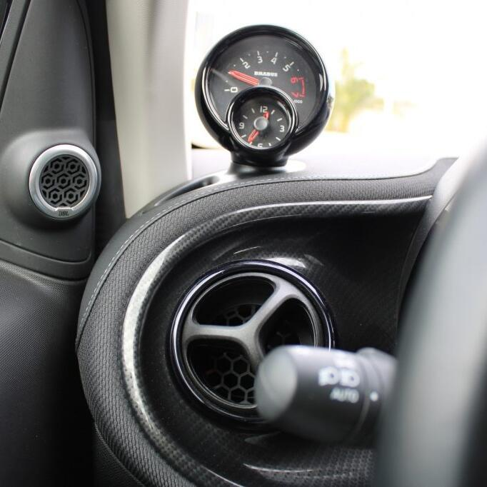 SMART ForTwo 23