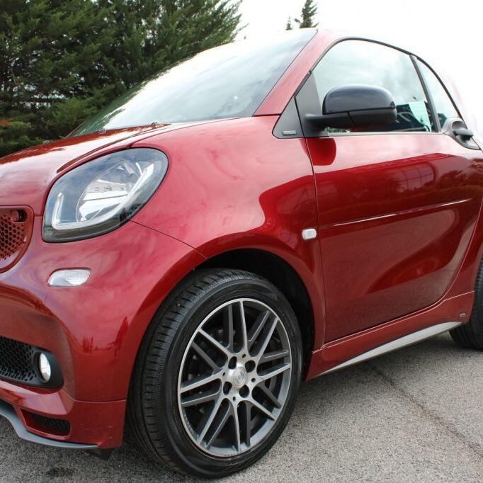 SMART ForTwo 29