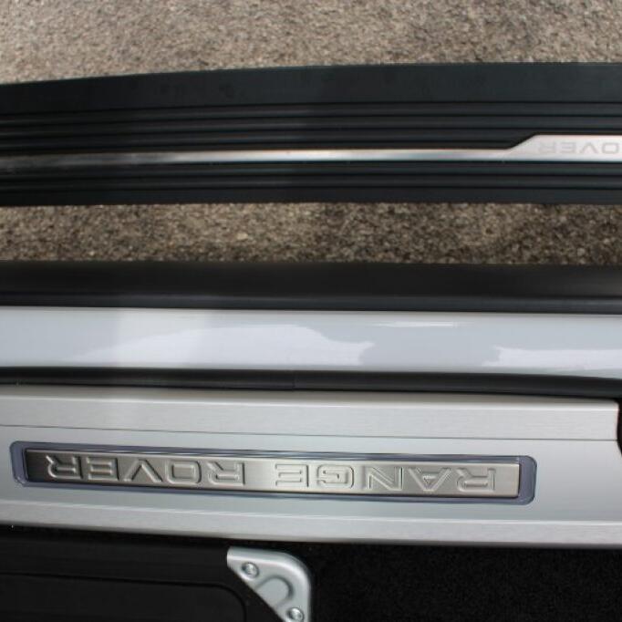 LAND ROVER Range Rover 19