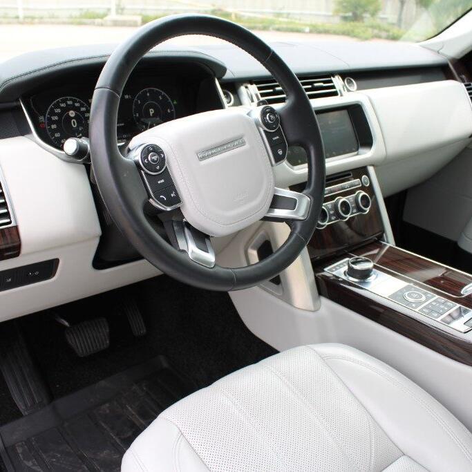 LAND ROVER Range Rover 20