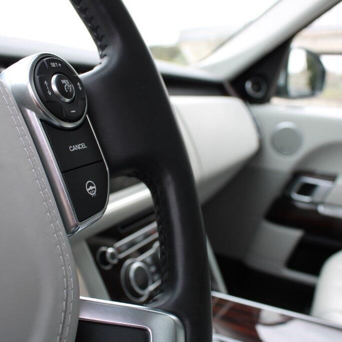 LAND ROVER Range Rover 27