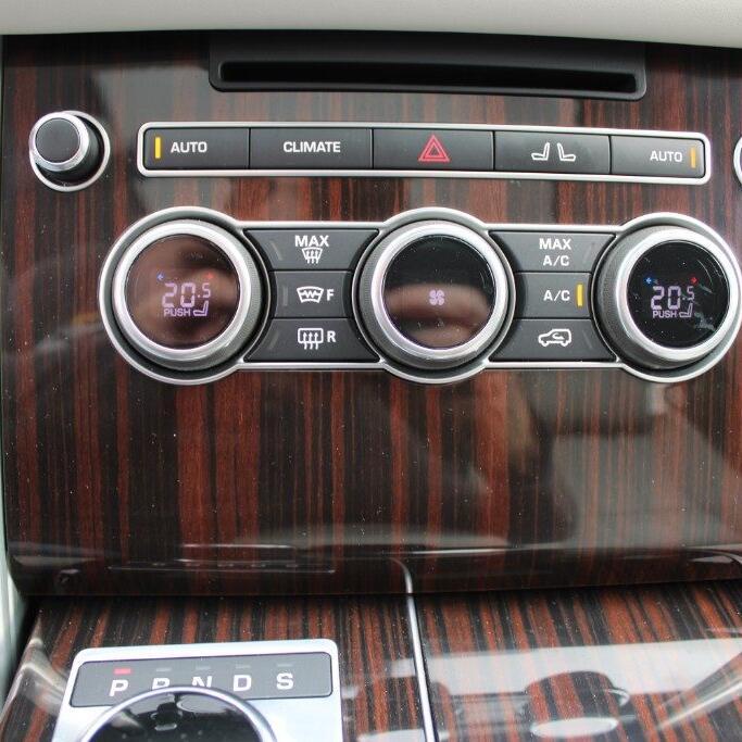 LAND ROVER Range Rover 30