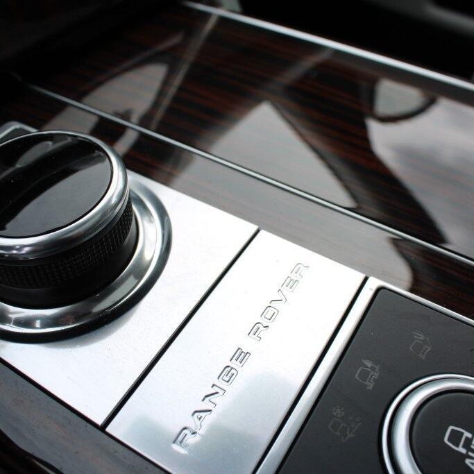 LAND ROVER Range Rover 33