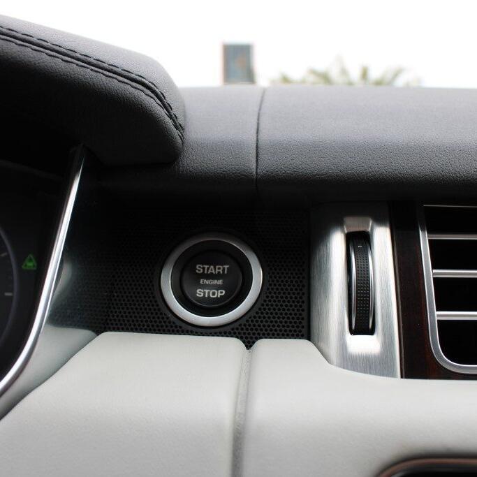 LAND ROVER Range Rover 35