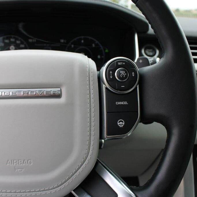 LAND ROVER Range Rover 37