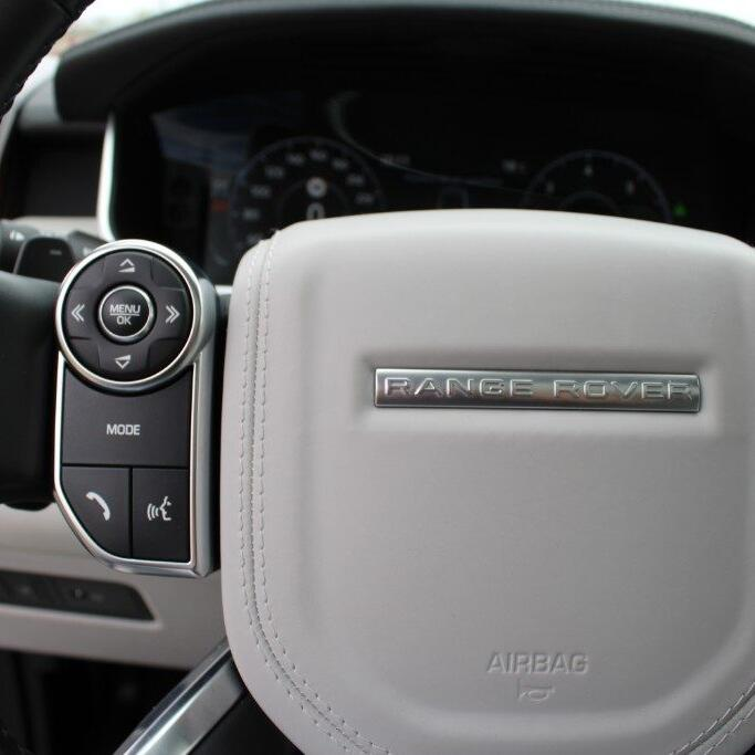 LAND ROVER Range Rover 38