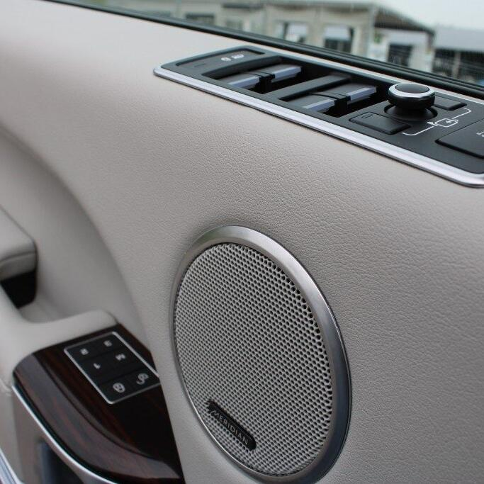 LAND ROVER Range Rover 40