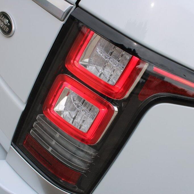 LAND ROVER Range Rover 45