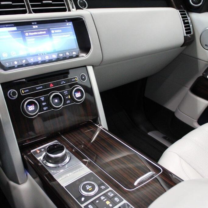 LAND ROVER Range Rover 46