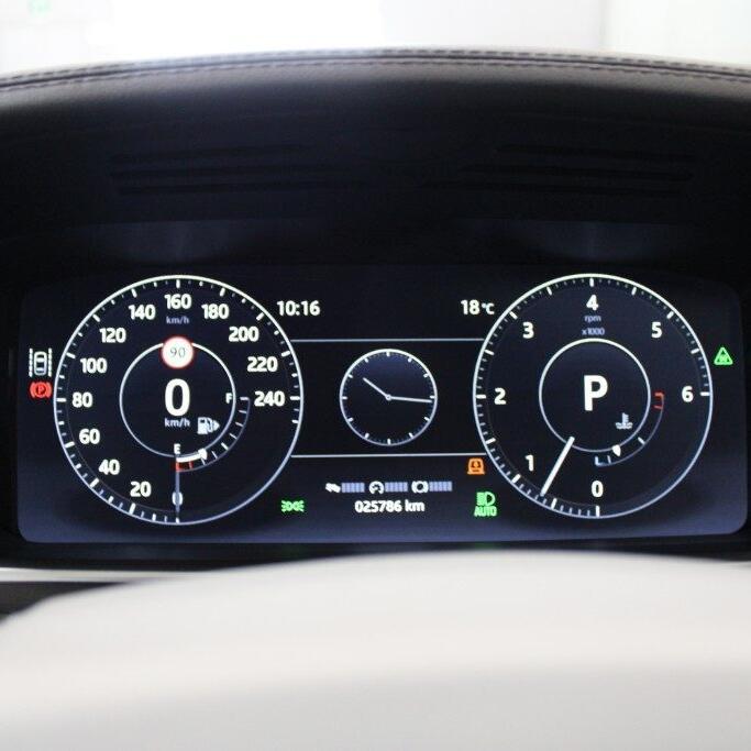 LAND ROVER Range Rover 47