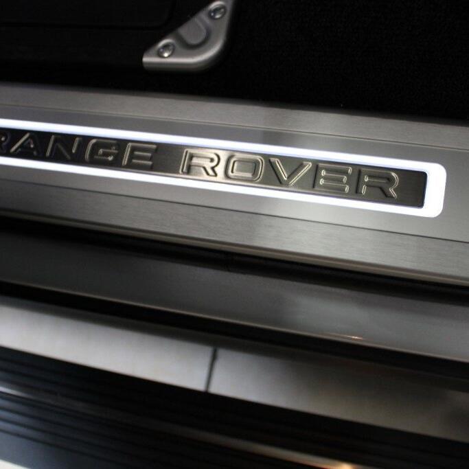 LAND ROVER Range Rover 48