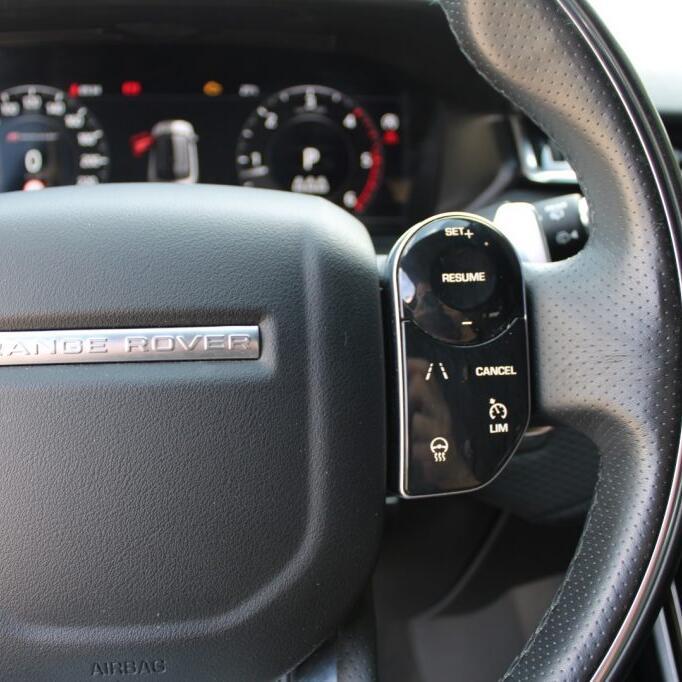 LAND ROVER Range Rover Velar 31