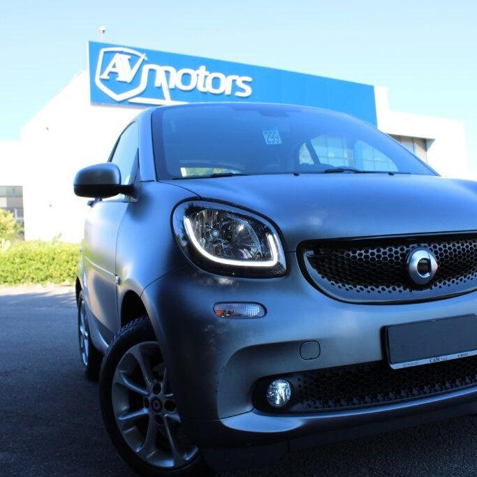 SMART ForTwo 0